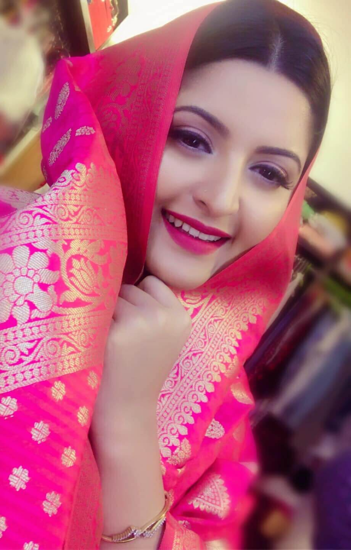 Actress Pori Poni best photo gallery || Pori Moni pictures ...