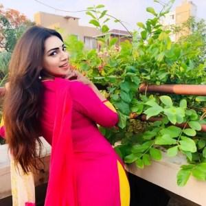 Sadia Jahan Prova pic