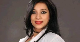 Sabrina Arif Chowdhury best photo gallery