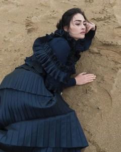 Esra Bilgic beautiful photo