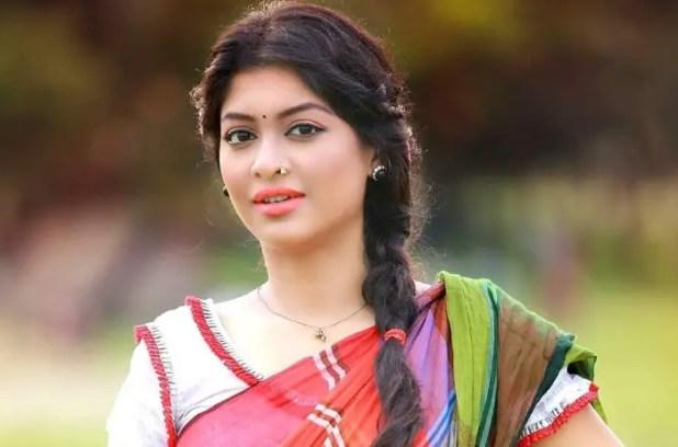 Sarika Saba future photo