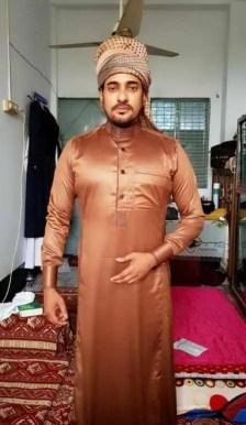 Ananta Jalil Panjabi Picture