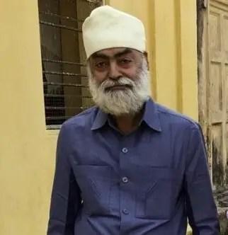 Arijit Singh father