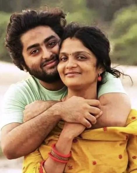Arijit Singh wife koel