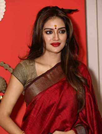 MP Nusrat Jahan Photo