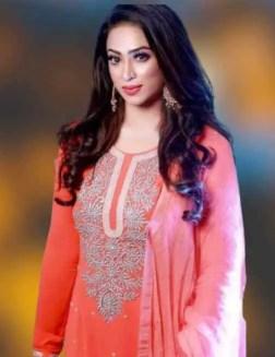 Sadika Parvin Popy HD Photo