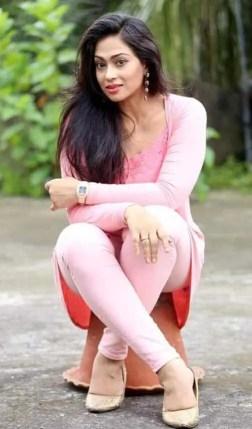 Sadika Parvin Popy Picture