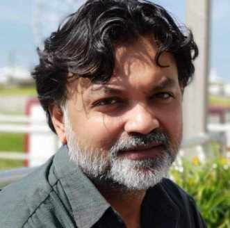 Srijit Mukherjee HD Picture