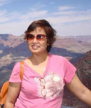 Taslima Nasrin Picture