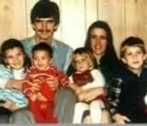 katrina kaif with her Family