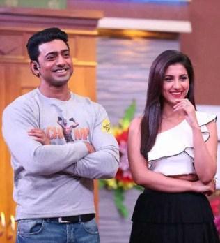 Dev with Rukmini Maitra