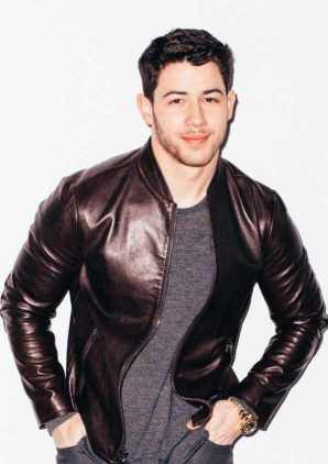 Nick Jonas HD Picture