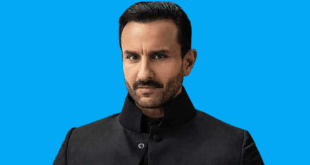 Saif Ali Khan Photo