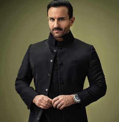 Saif ali khan Image