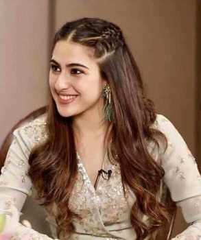 Sara Ali Khan HD Photo