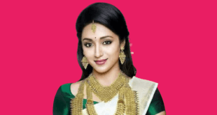 Trisha Krishnan Photo