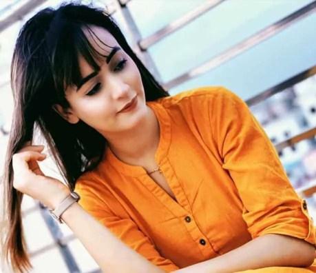 Ahona Rahman HD Picture
