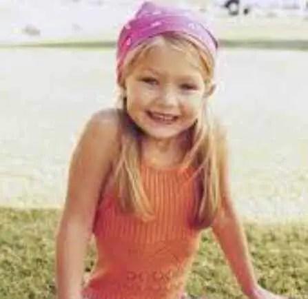 Gigi Hadid Children