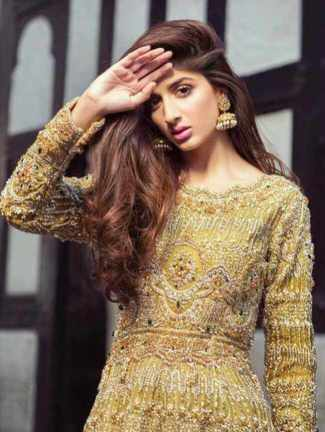Mawra Hocane HD Picture