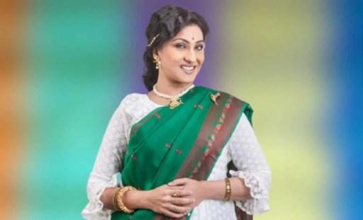 Rituparna Sengupta Photo