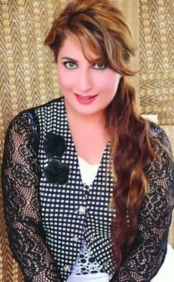 Saima Noor HD Picture