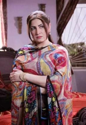Saima Noor Picture