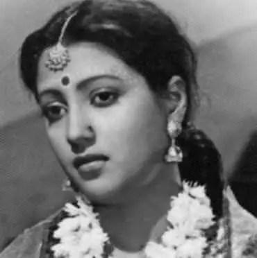 Suchitra Sen Image