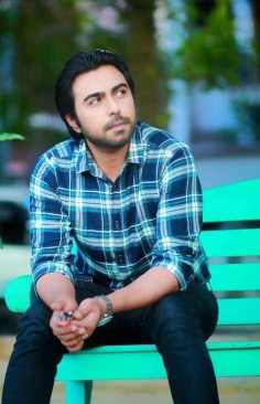 Ziaul Faruq Apurba HD Photo