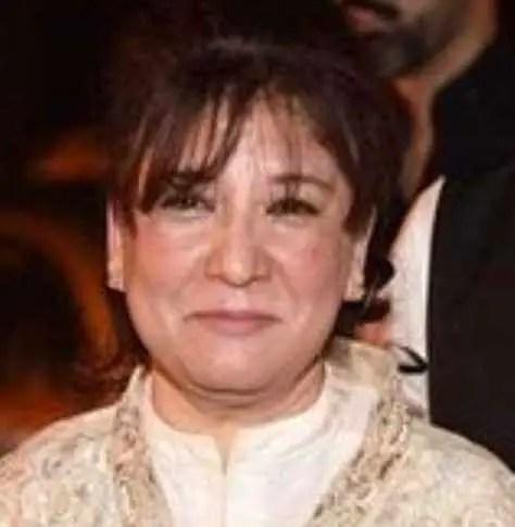Asma Qadeer Image