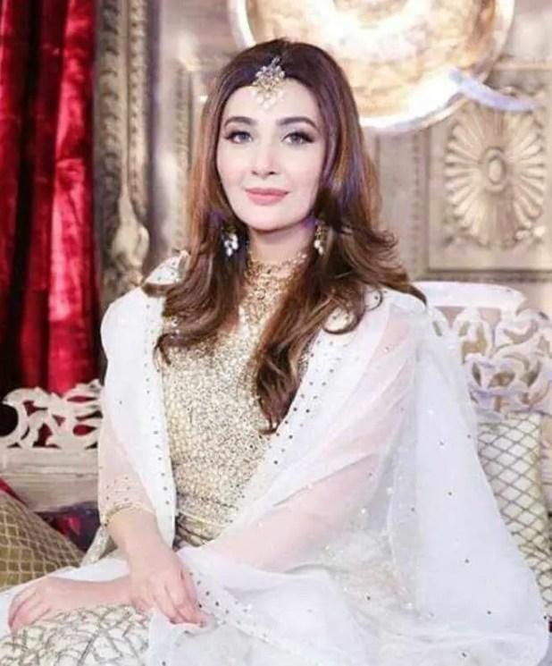 Ayesha Khan Image