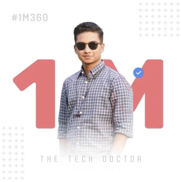 Sohag Mia the tech doctor