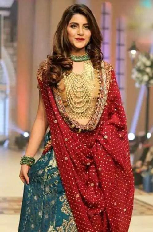 Sohai Ali Abro HD Picture