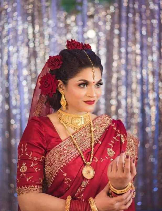 Tamima-Sultana-Tammi-photo-cricketer-nasir-hossain-wife-pic