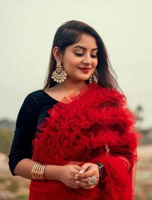 Nusrat Jahan Ontora  HD Photo