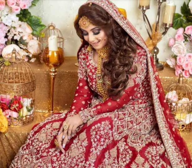 Nusrat Jahan Ontora wedding Photo 01