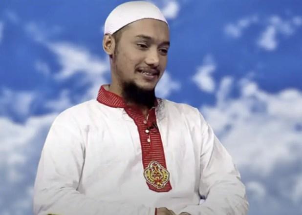 Abu Toha Muhammad Adnan photo
