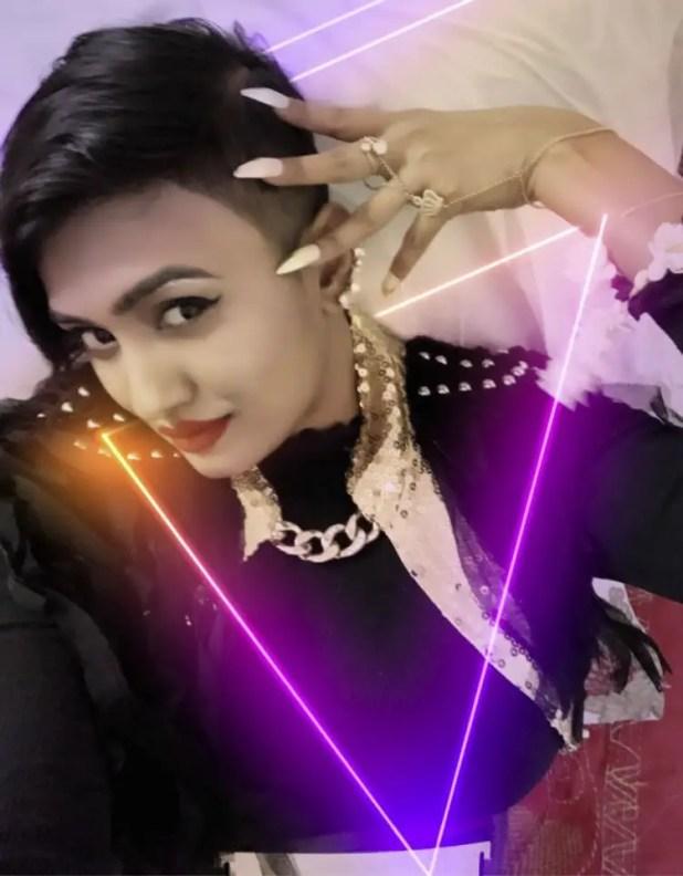 DJ Sonica photo