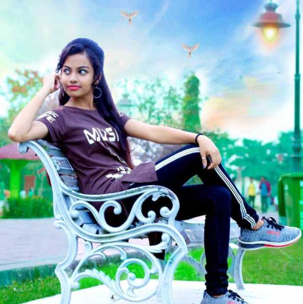 Beauty Khan Photo Viral