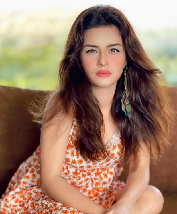 Avneet Kaur hot  Photo