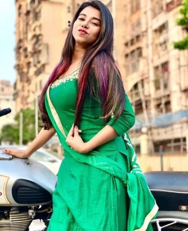Pakistani Bhabhi Photo  (5)