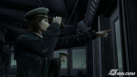 Metal Gear Profiles Mei Ling Chrism227 S Blog