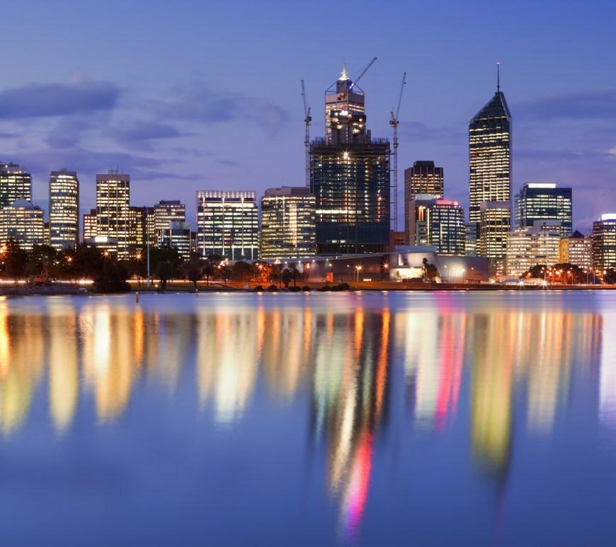 Western Australia, Perth