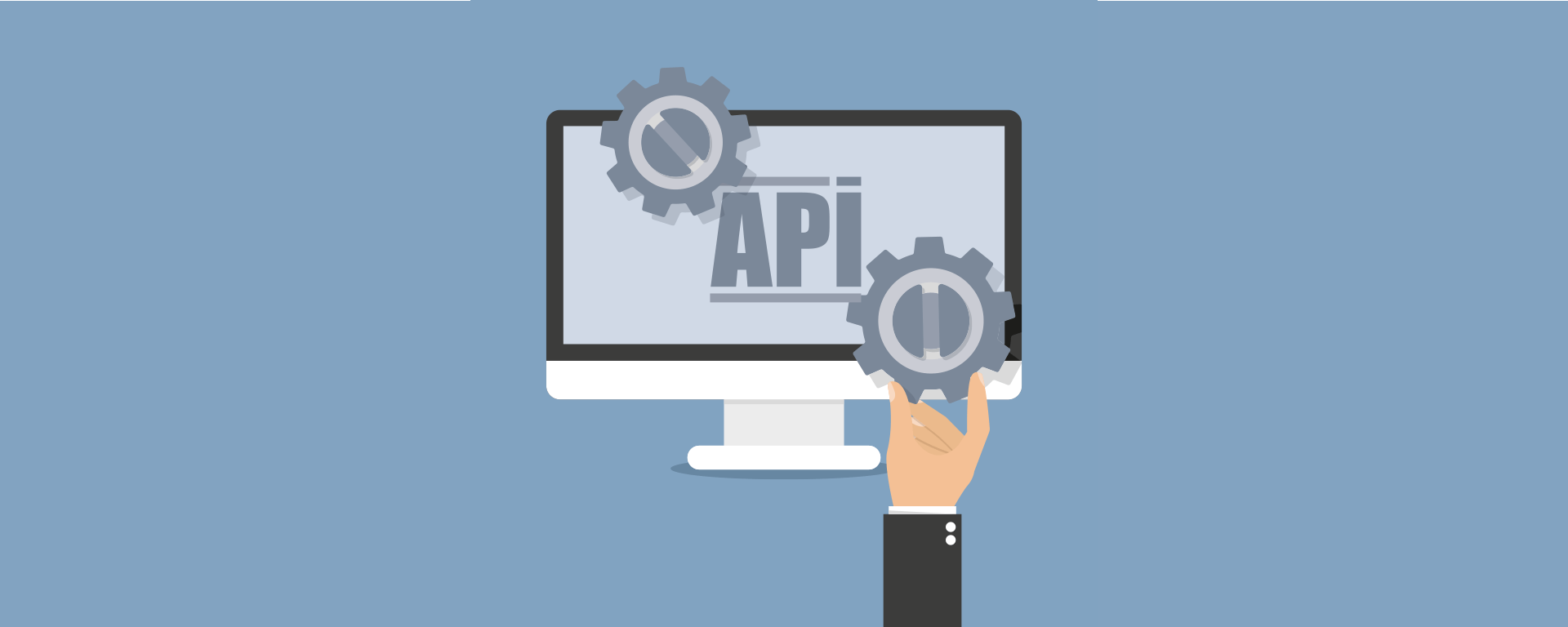 API graphic