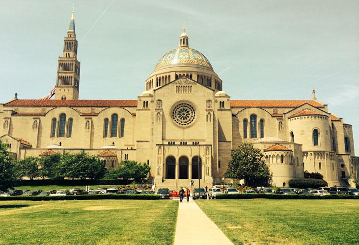 Catholic University of America  Insiders Network to
