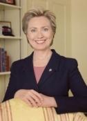 Hillary Rodham Clinton (D-NY)