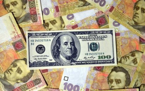 долар подорожчав