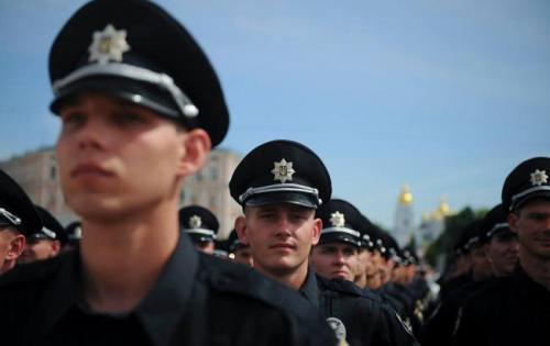 Поліцейські теж зможуть записувати розмову з громадянами