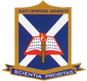 Ajayi Crowther University 300x280 - Ajayi Crowther University (ACU) Make-Up Exam 2018/2019 Academic Session for Students With Outstanding Courses