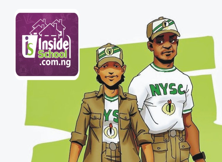 NYSC DEFAULT2 - NYSC speaks on payment of March, April allowances