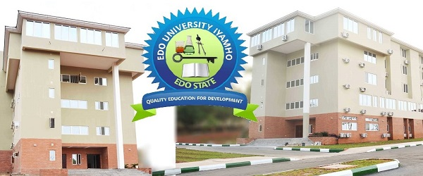 Edo University Post UTME / DE Application Form for 2020/2021 Academic Session [UPDATED]